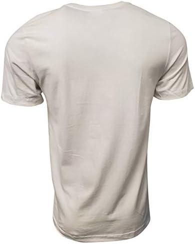 Nike Men's Just Do It Big Logo T-Shirt