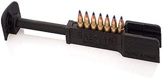 RAEIND Magazine Speed Loader for FN Five-Seven 5.7x28mm Handgun, Original, gen1 & MK2, Loads 7 Rounds in one Push!