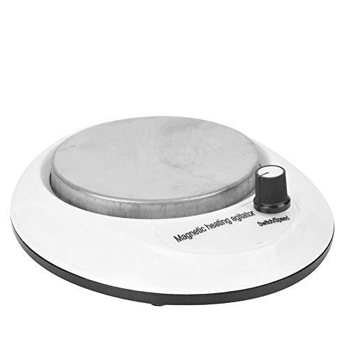 0-3000 U/min Hochgenaue beheizte Funktion Magnetmischer Hochpräzise Mischmaschine zum Mischen für Labor für...