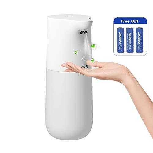 Simple WayDispensador Automático de Jabón Líquido para Lavarse Manos Limpieza Sustituir Varios...