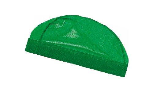 FOOTMARK(フットマーク) 水泳帽 スイミングキャップ ダッシュ 101121 グリーン(07) M