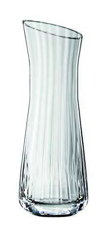 Spiegelau & Nachtmann, Karaffe, Kristallglas, 1000 ml, Spiegelau LifeStyle, 4450157