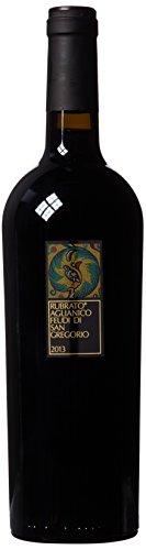 Feudi di San Gregorio - Rubrato Aglianico, Vino, 750 ml