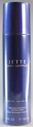 Jette Joop Damendüfte Dark Sapphire Deodorant Spray 150 ml