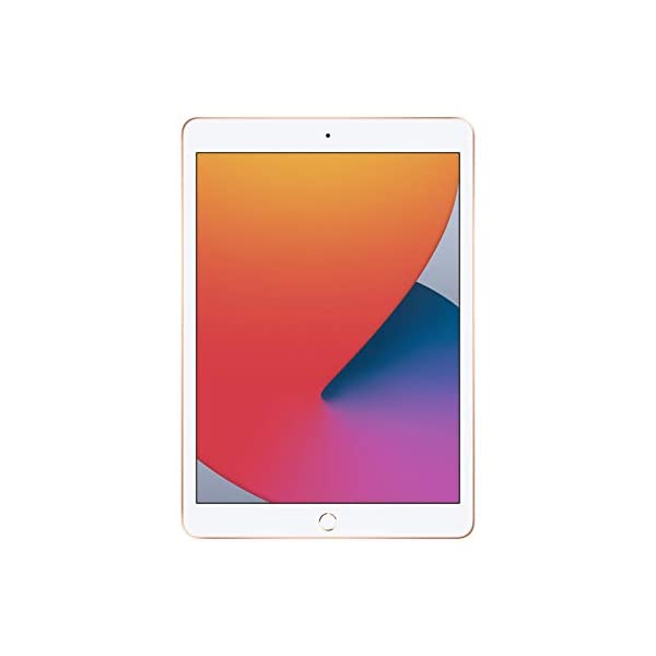 New Apple iPad (10.2-inch, Wi-Fi) (Renewed)