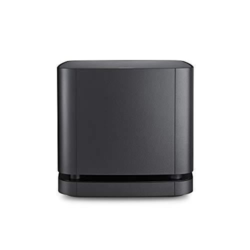 Bose Bassmodul 500, schwarz