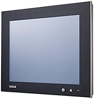 "15"" XGA Industrial Monitor with Resistive Touchscreen (USB only)"