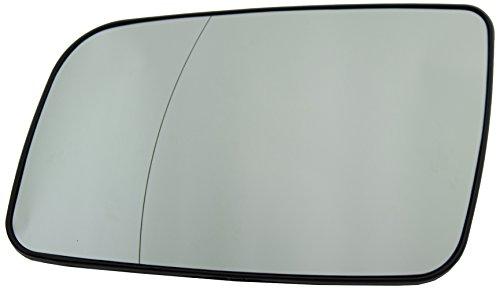 TarosTrade 57-0488-L-46938 Vetro Specchietto Retrovisore Lato Sinistro