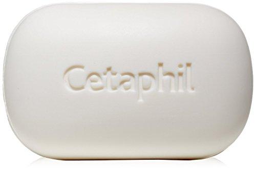 Cetaphil Sanfte Reinigungsriegel, 135 ml, 3 Stück