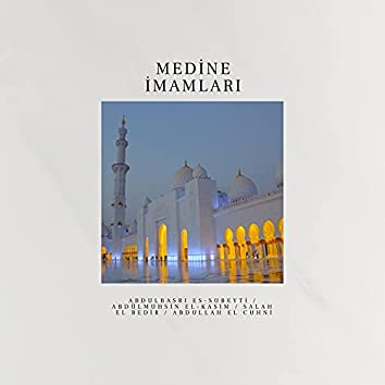 Medine Imamları