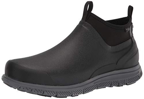 Western Chief Burnett Neoprene Waterproof Mid Boot Black 10 M