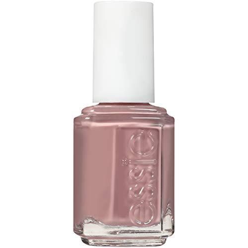 essie Nail Polish, Glossy Shine Finish, Ladylike, 0.46 Ounces (Packaging May Vary) Soft Mauve, Pink