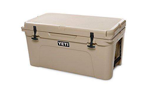 YETI Tundra 65 Cooler (Desert Tan)