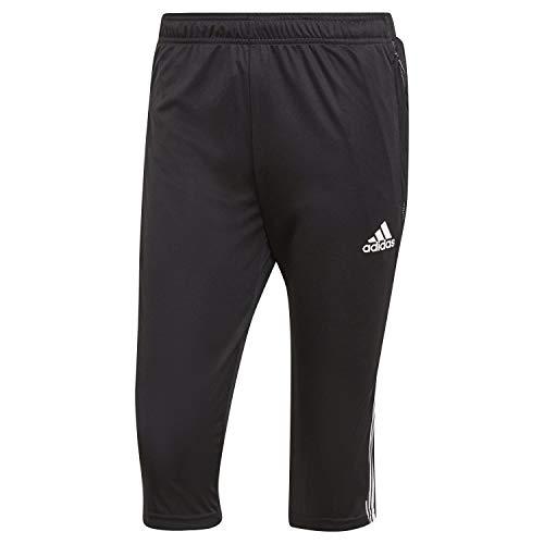 adidas GM7375 TIRO21 3/4 PNT Pants Mens Black 2XLT