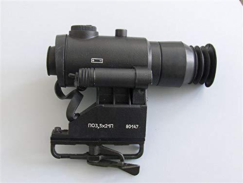 Kalinka Optics PO3.5x21P Tactical Wide Angle Sight...