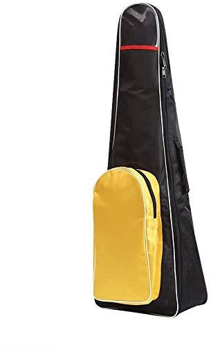 Guoc Stoff Fechten Schwert Tasche,1680D Oxford Stoff Fechten Schwert Tasche Handtasche Rucksack Geeignet für Säbel,Fechten Ausrüstung,wasserdicht und verschleißfest Geeignet für Erwachsene und Kinder