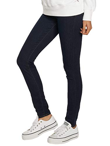 Levi's 711 Shaping Super Skinny Jeans - Pantalón vaquero de mujer que moldea la silueta