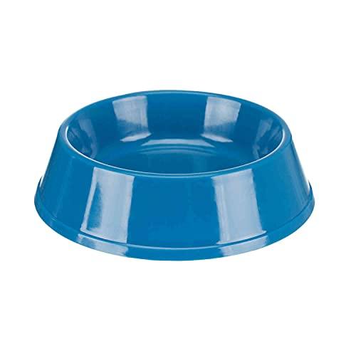 TRIXIE Comedero Plástico, 0.2 l, ø12 cm, Gato