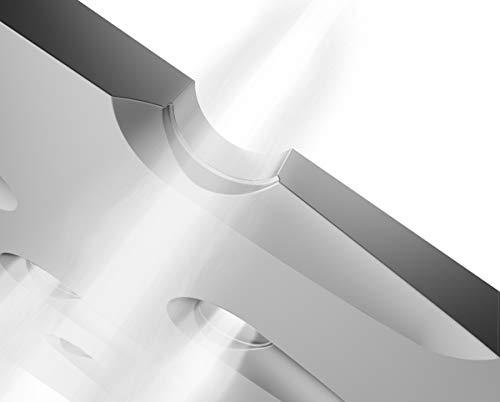 Philips Azur Pro GC4908/80 – Plancha Ropa Vapor, 3000 W, Golpe Vapor