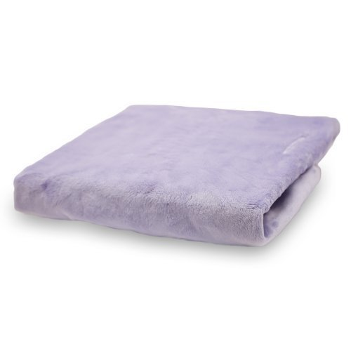 Rumble Tuff Changing Pad Cover, Lavender,Standard by Rumble Tuff