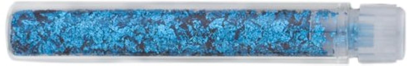 休日にどう?減少ピカエース ネイル用パウダー シャインリーフ #683 藍色 0.05g