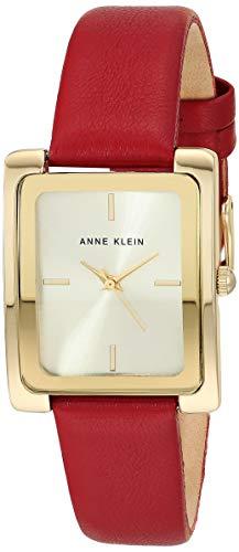 Anne Klein Dress Watch (Model: AK/2706CHRD)