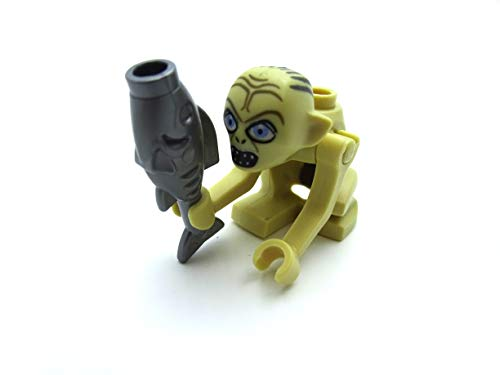 LEGO Lord of The Rings Minifigure: GOLLUM