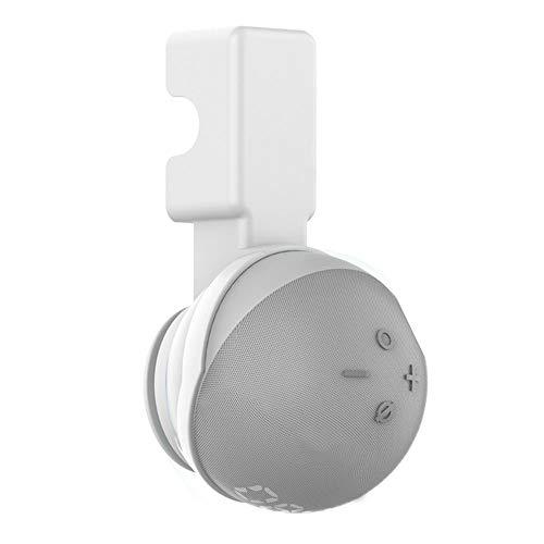 KINUO Soporte de pared para Echo Dot 4, Amazon Echo Dot 4ª...