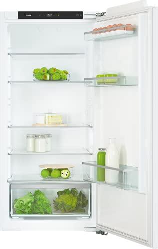 Miele K 7303 D Selection Einbau Kühlschrank/LED Beleuchtung/Super Kühlen/Türanschlag wechselbar / 1221 mm hoch