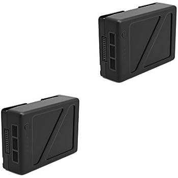 DJI TB50 Intelligent Fligh Battery(4280mAh) for Inspire 2/Ronin 2 (2-Pack)
