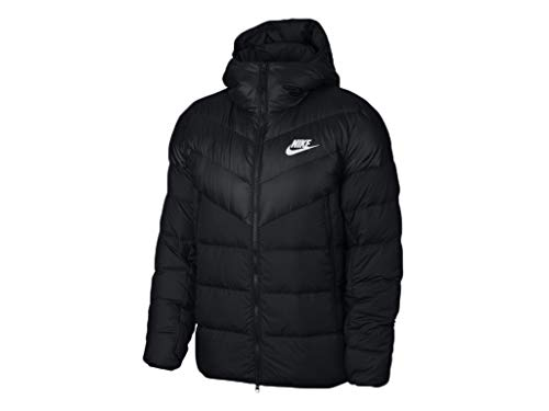 Nike Down Bomber Jackets Men