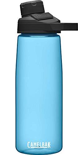 Camelbak Chute Mag Bottles - True Blue, 0.75 Litre/25 oz