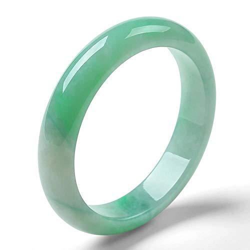 wuligeya Jade Armband EIS leimigen Arten Jade Armband