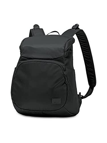 Pacsafe Citysafe CS300 Anti-Theft Compact Backpack, Black