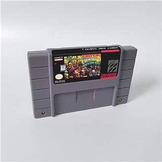 Game card - Game Cartridge 16 Bit SNES , Game Donkey Country Kong Competition Cartridge game Donkey Country Kong 2 - RPG Game Card US Version