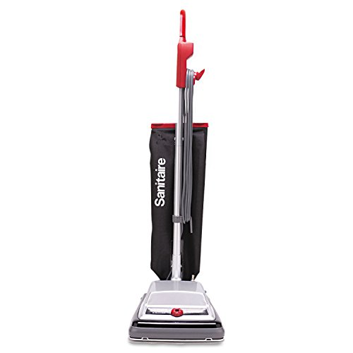 Review Of Contractor Series Upright Vacuum