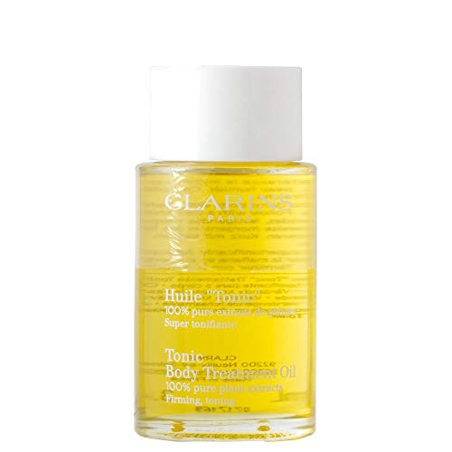 Clarins Huile Tonic Body Treatment Oil 100 ml