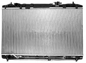 Spectra Premium CU13603 Complete Radiator