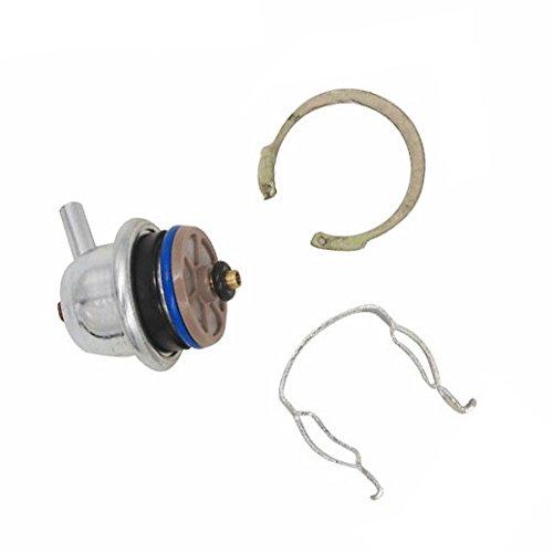 04 envoy fuel pressure regulator - 9