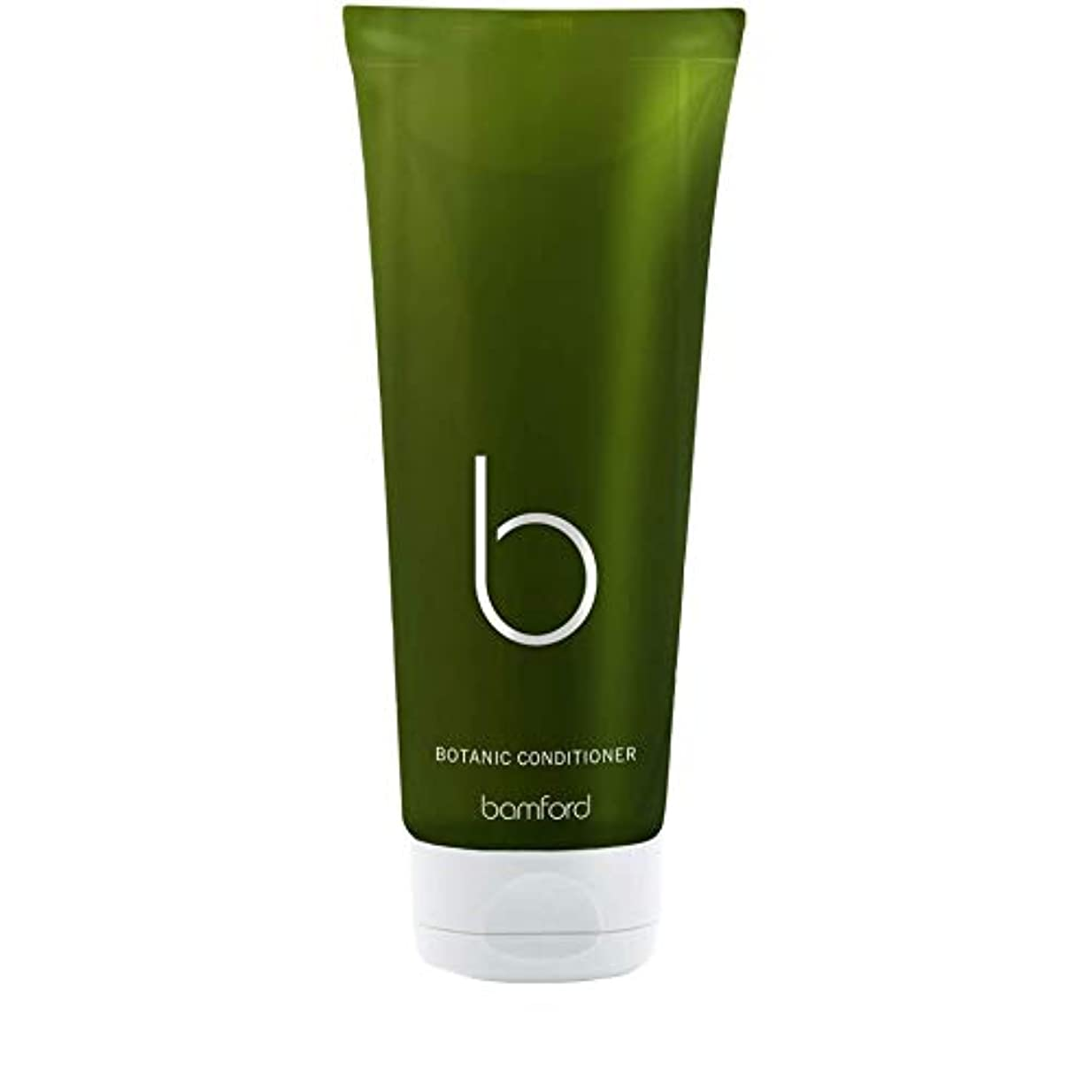 ピット変動する報告書[Bamford ] バンフォード植物コンディショナー200Ml - Bamford Botanic Conditioner 200ml [並行輸入品]