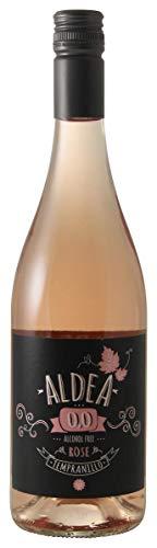 Tempranillo Rose (alcoholvrij) - Rosé wijn