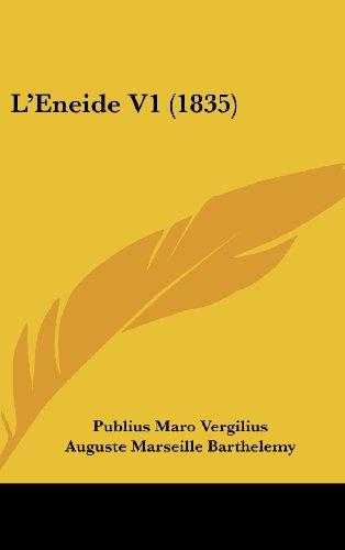 L'Eneide V1 (1835)