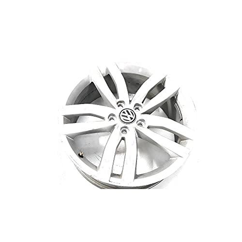 Llanta Volkswagen Golf Vii Sportsvan 18PULGADAS 5G0601025G (usado) (id:mocep1095470)