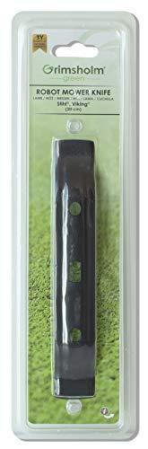 Grimsholm Green - Messer für Stihl/Viking Mi 4, 20 cm