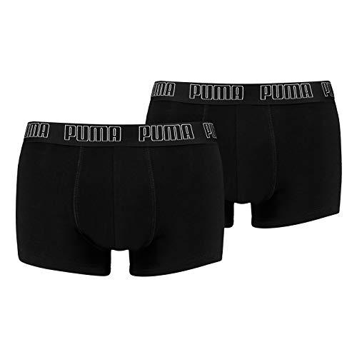 PUMA Basic Men's Trunks (2 Pack)