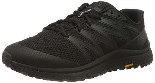 Merrell Bare Access XTR, Chaussures de Fitness Homme, Noir (Black), 44.5 EU