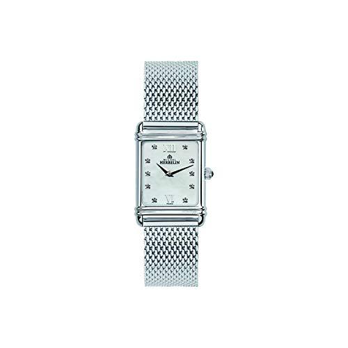 Michel Herbelin Klassische Uhr 17478/59BM