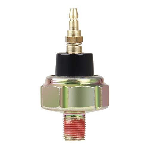 Calentamiento rápido Interruptor de presión de aceite Envío de emisor de la luz del sensor Unidad ruido bajo