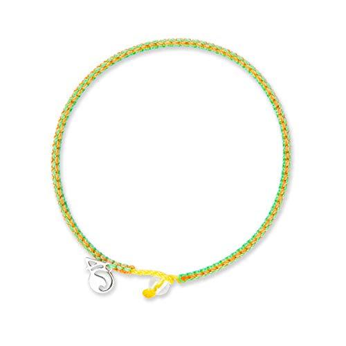 4ocean Braided Bracelet (Sea Star (Starfish), Large)