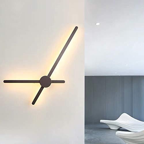 Chitty Interior Moderno Y Simple De La Lámpara De La Mesilla De...